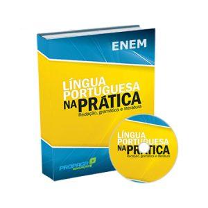 Lingua Portuguesa para o ENEM