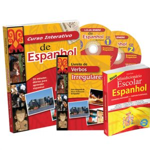 Curso de Espanhol para o ENEM 2020