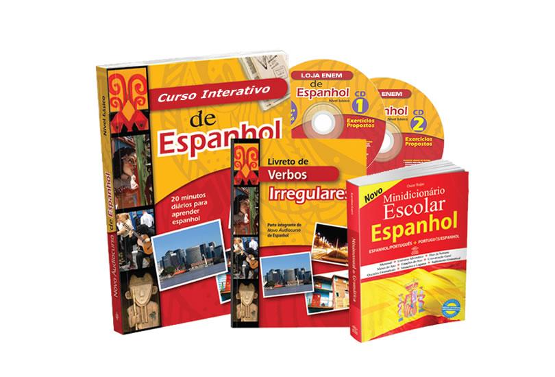 Curso de Espanhol para o ENEM 2021