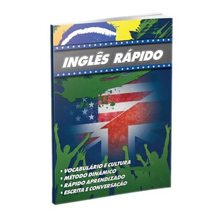 Livro de Explicações - Curso de Inglês Rápido