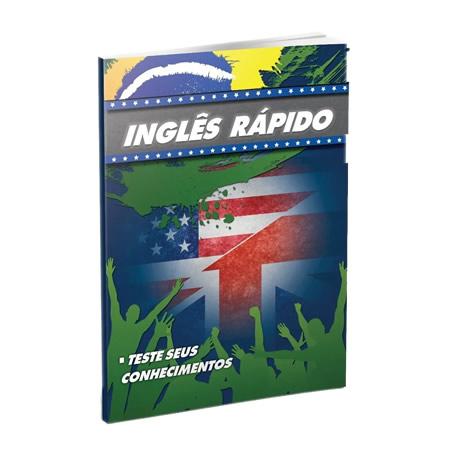 Livro de Exercícios - Curso de Inglês