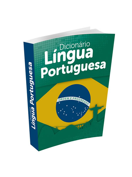 Minidicionário de Língua Portuguesa