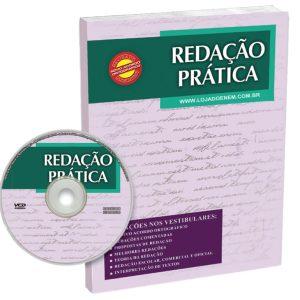 Apostila de Redação Prática + CD ROM